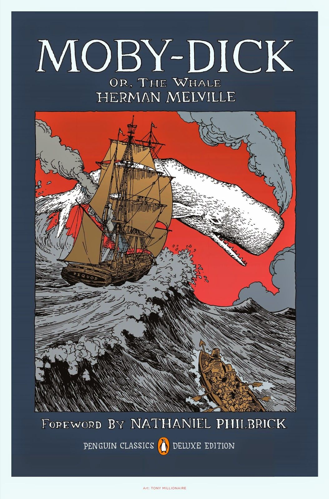 melville moby dick pdf