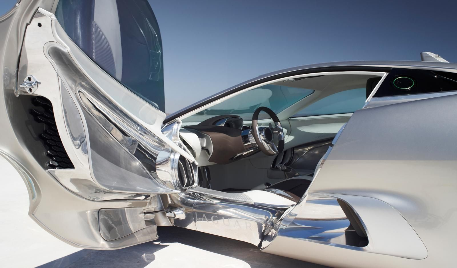 Jaguar Cx75 Open Door Dream Car Garage Pinterest Cars