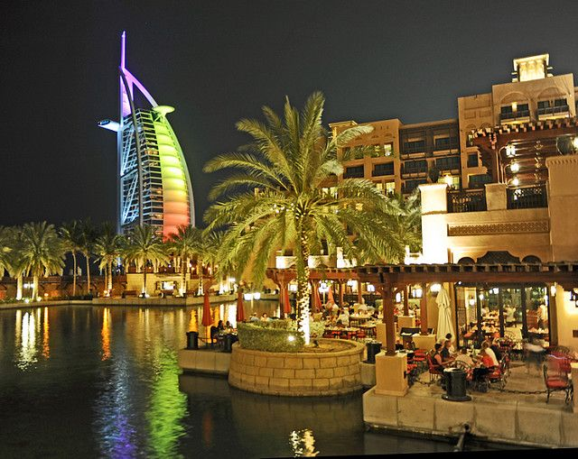 Al Qasr Dubai Dubai Breathtaking Places Incredible Places