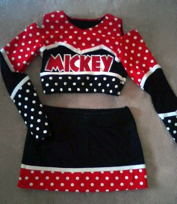 819a5a299a330 Boutique Custom Cheer Uniform perfect for by BragginBling on Etsy ...