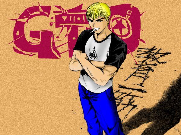 Pin On Great Teacher Onizuka Gto anime iphone wallpaper