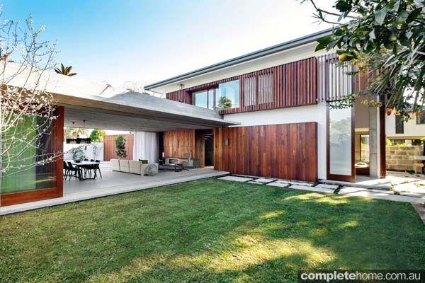 House also textured raw rustic design wallaroy rd pinterest grand designs rh uk