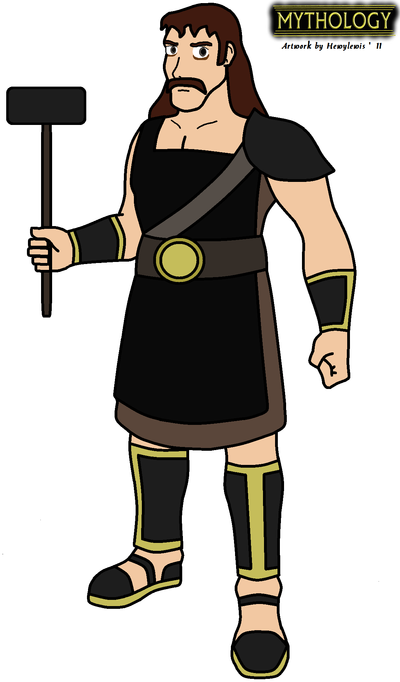 Hephaestus Greek God Costume Google Search Greek God