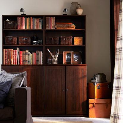Borgsjo ikea living room toy storage home decor - Toy storage furniture living room ...