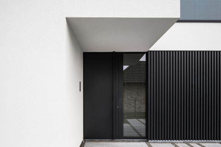 Afbeeldingsresultaat voor rtek architecture pinterest gevel architectuur en deuren - Buitenkant terras design ...