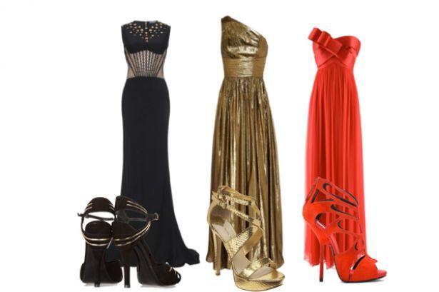 Elige el vestido ideal para tu graduación