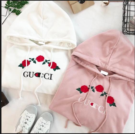 Zapatillas 2018 nuevo autentico vende Buzos GUCCI· | Buzos en 2019 | Ropa tumblr, Gucci ropa mujer ...