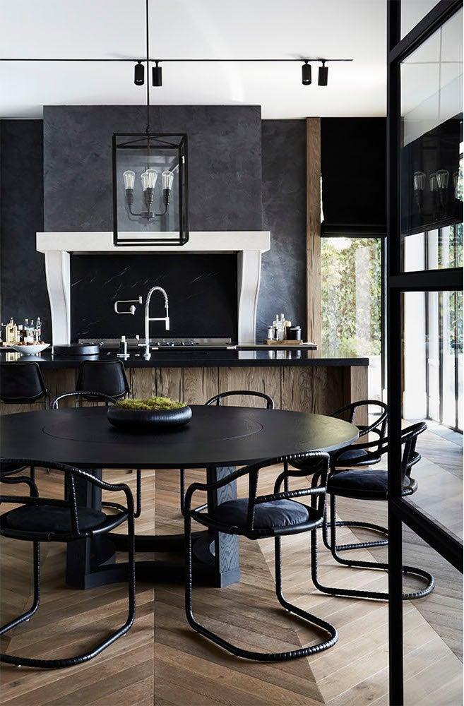 Melbourne Ornamental Modern by Dylan Farrell Design on ...