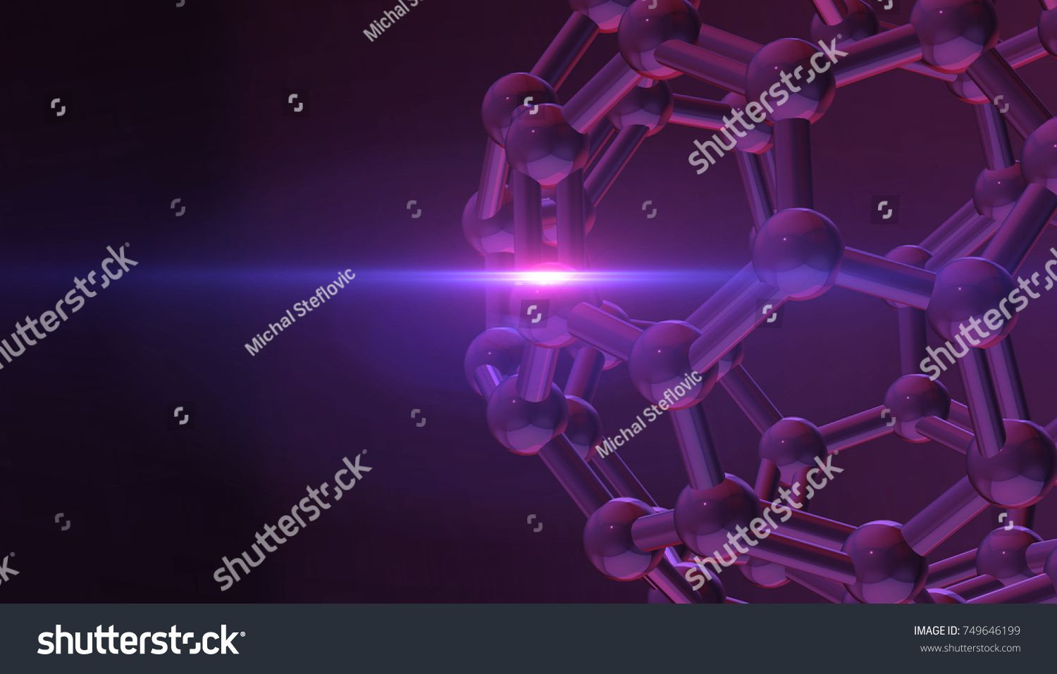 DNA in color background and various material, 3d render illustration #Ad , #Sponsored, #background#color#DNA#illustration