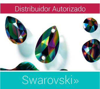 Swarovski ¡exclusividad y belleza!
