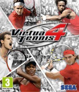 Virtua Tennis 4 Xbox360 Sports Games For Kids Xbox Xbox 360