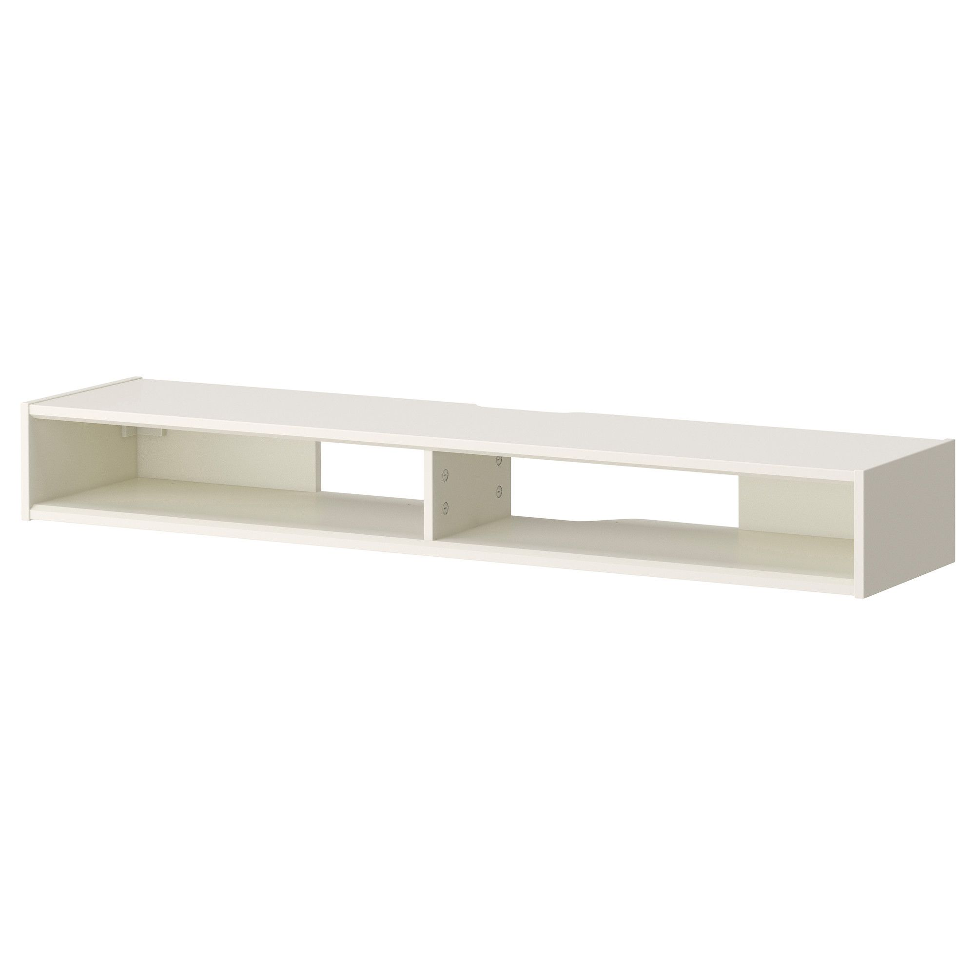 Etagere Tele Ikea - Rams Tra Media Shelf Ikea Idea For Tv Shelf Homie [mjhdah]http://www.ikea.com/ie/en/images/products/persby-wall-shelf-white__0169917_pe325560_s5.jpg