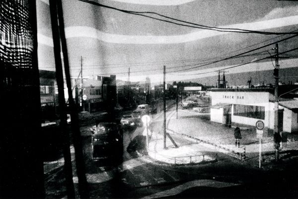 Daido Moriyama Dog Town From Searching Journeys 3 1971 Moriyama Artwork Monochrome Photography