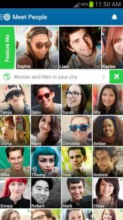 Download free Skout - Meet, Chat, Friend For Android Phones V 4 1 6