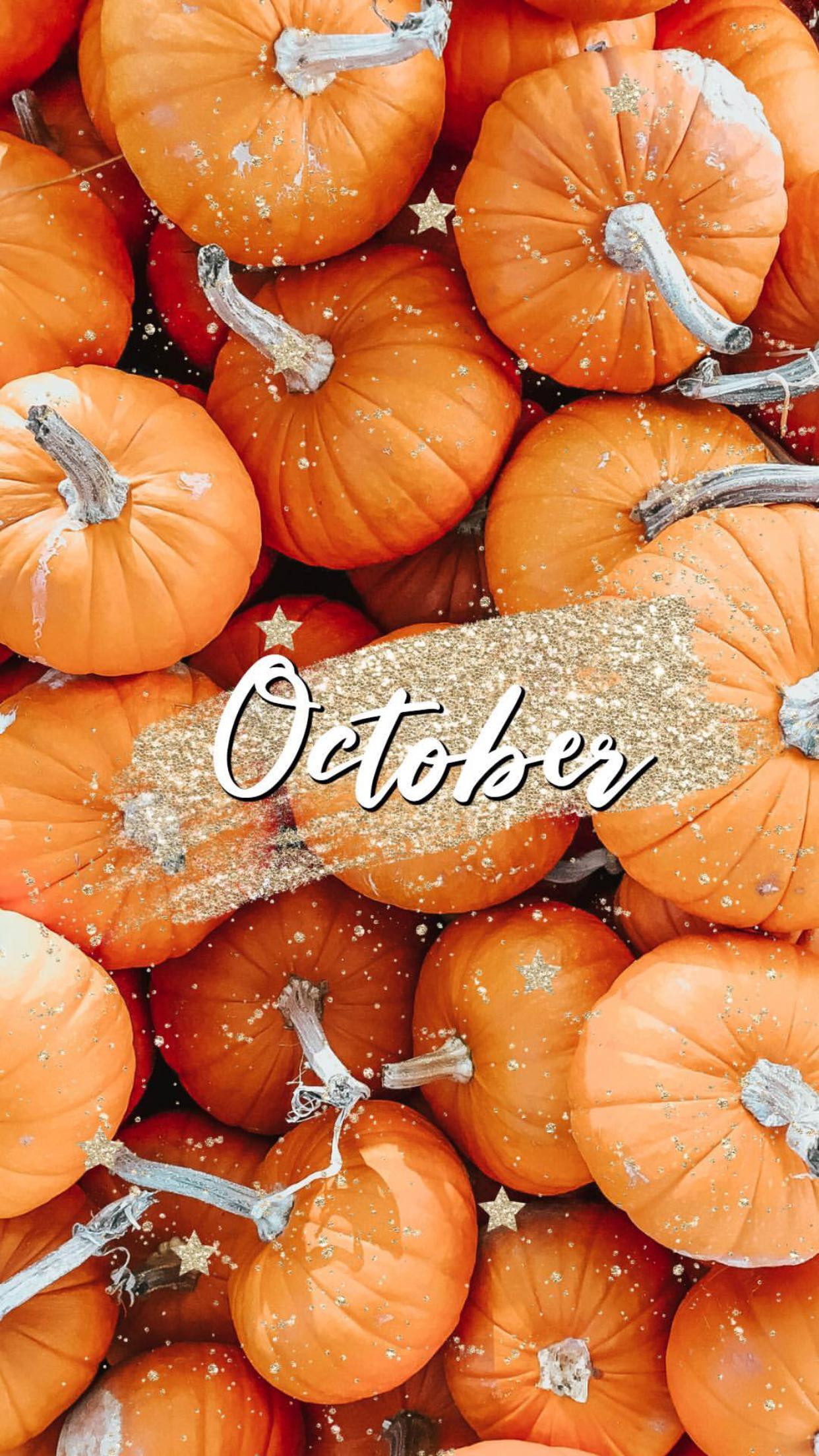Oktober im Landhaus