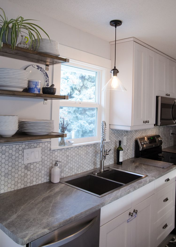 Small-Budget Friendly Kitchen Countertops for Under $3,000 ...