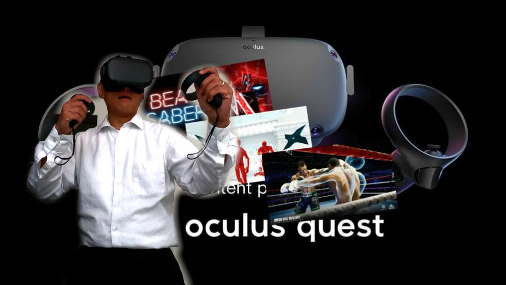 5 Steps to play HTC Vive and Oculus Rift games wirelessly
