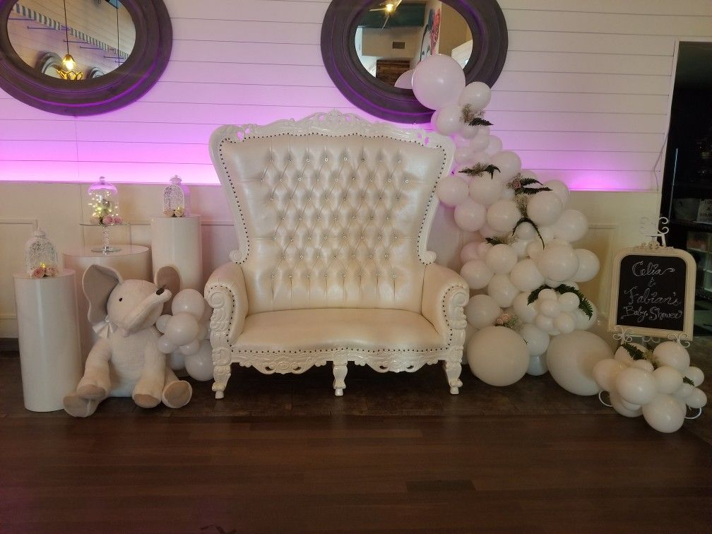 Couples Bench Rental Simplycreative2 Com Baby Shower Chair Restaurant Tables And Chairs Chair