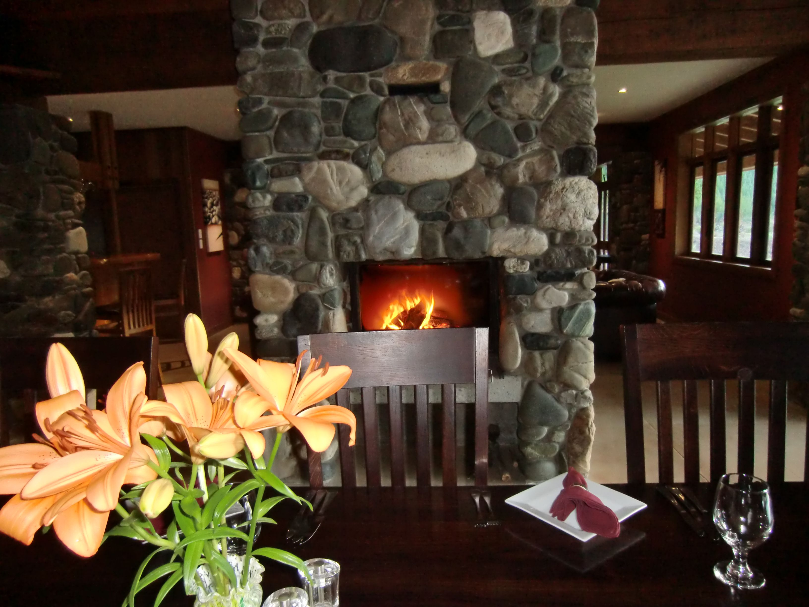 double sided fireplace optoin my 2nd home pinterest double