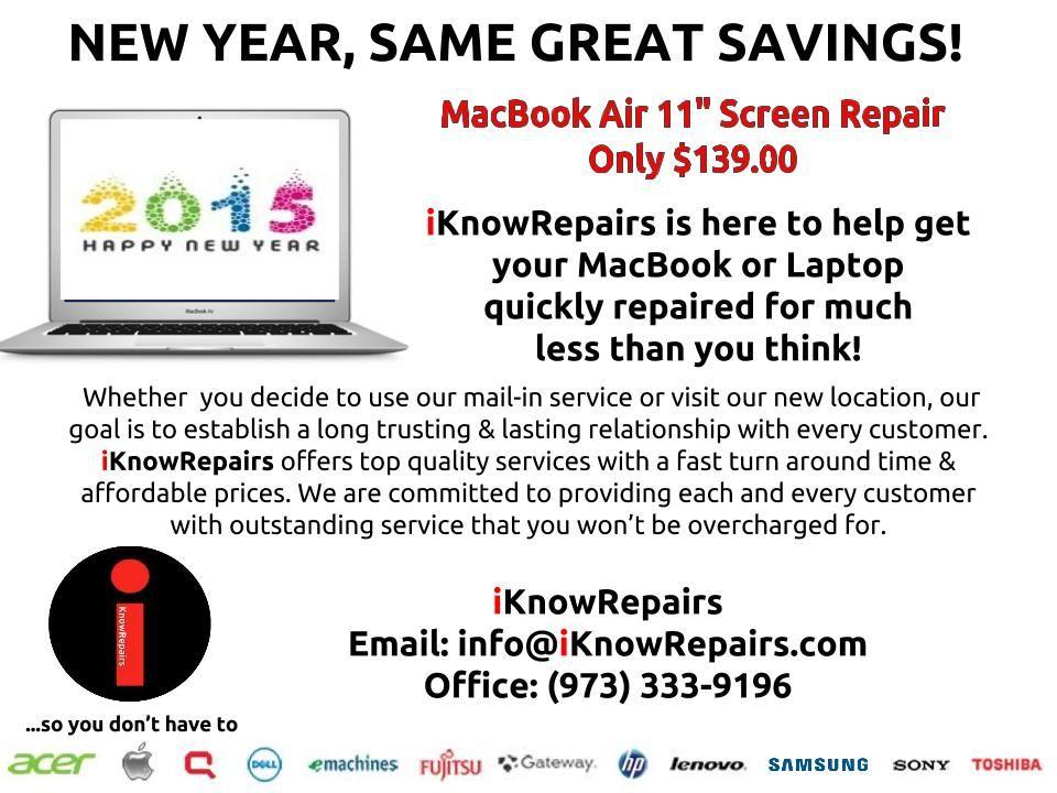 New Year! Same Great Savings! Visit