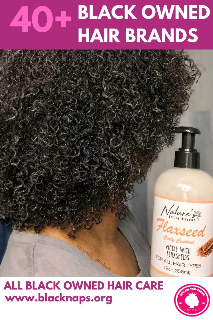 The Best Products For 4c Hair 4b And 4a Hair Types Natural Hair