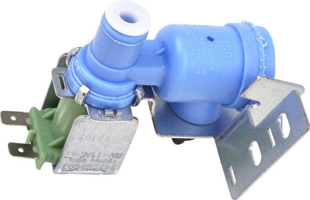 New genuine oem refrigerator water inlet valve frigidaire