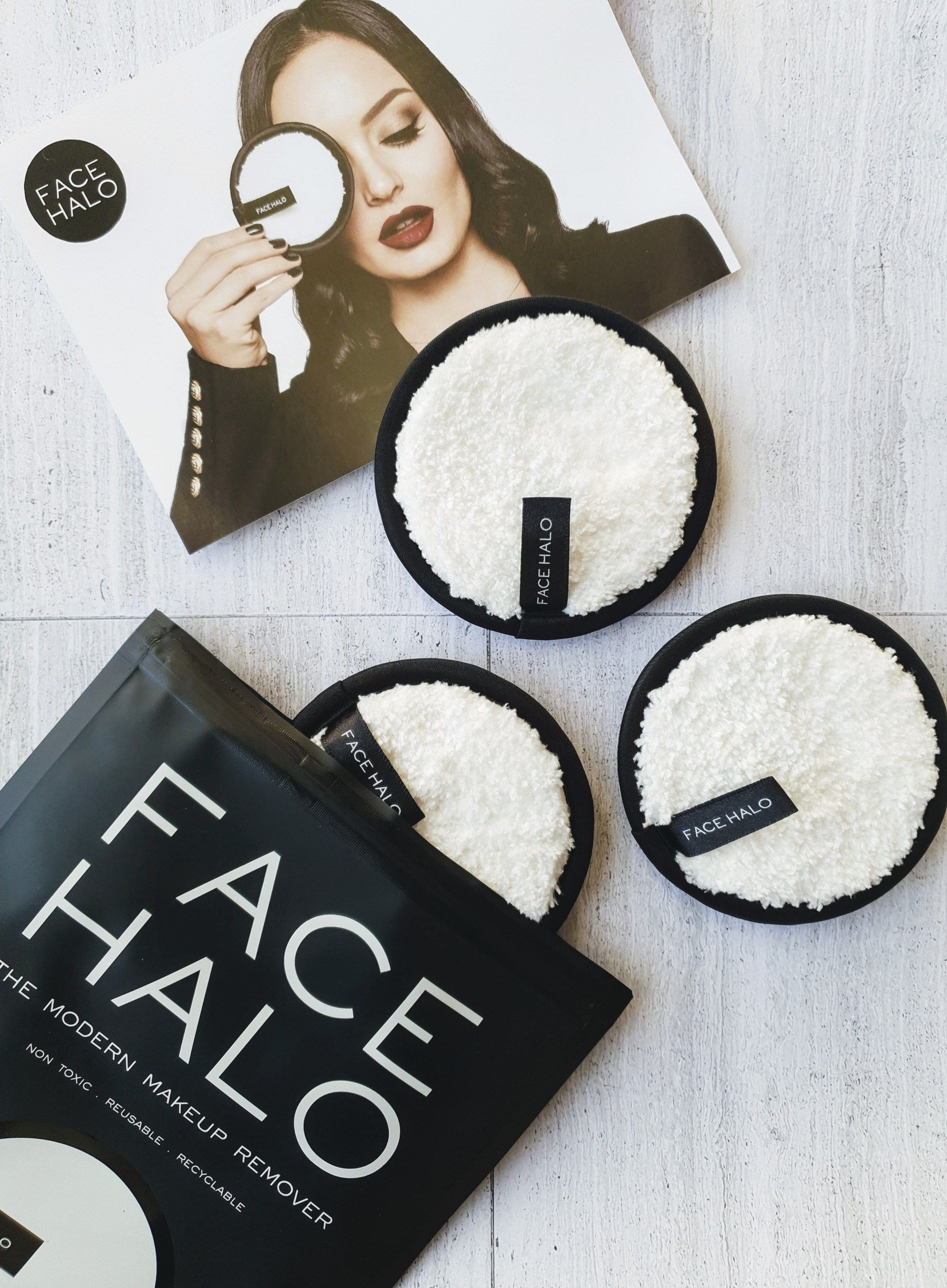 ELE Health & Beauty Alex Reviews Face Halo (can you