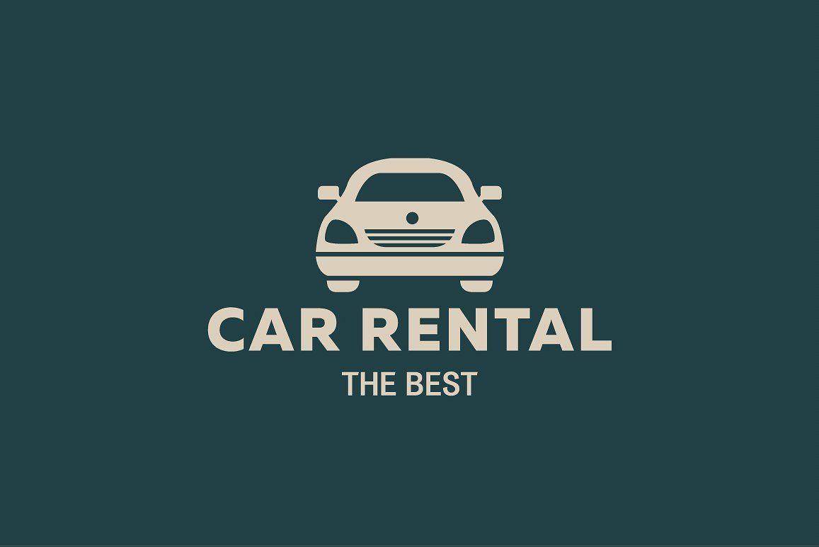 Car Rental With Images Car Rental Car Logos Rental