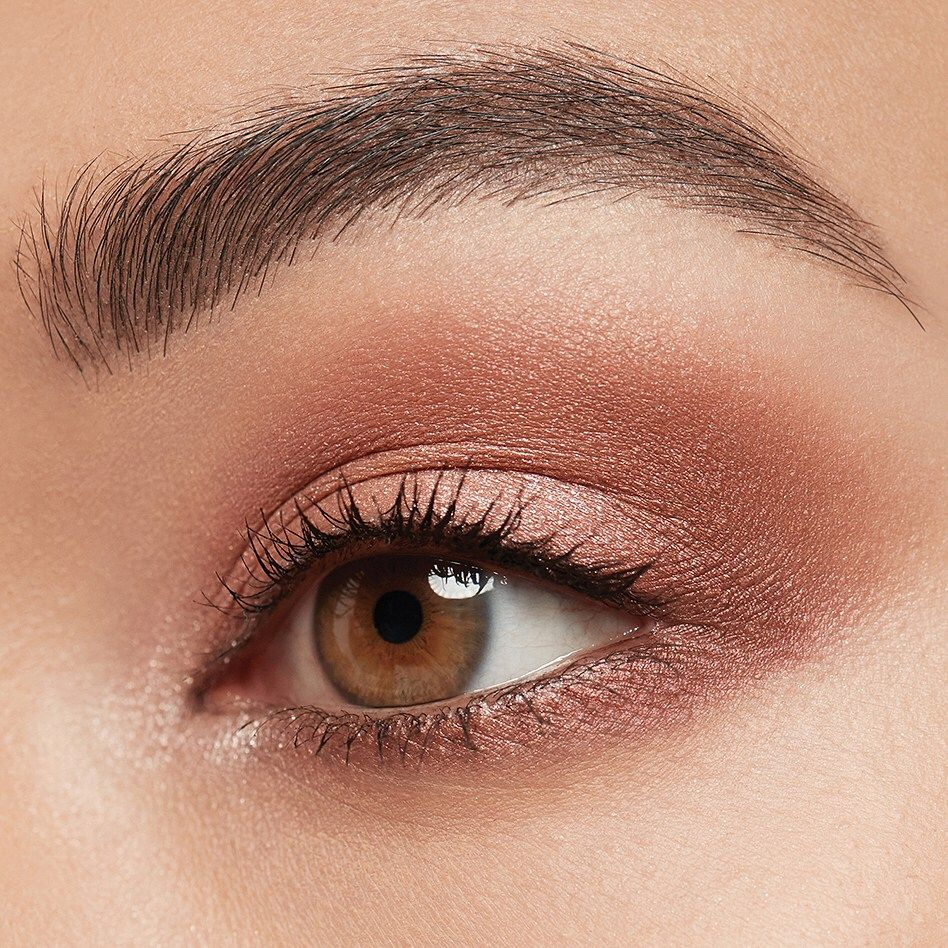 Rose quartz Crystal Drama Eyeshadow Palette