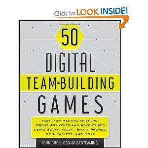 Digital Team Building Undervisning