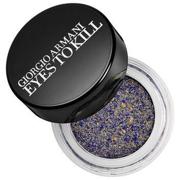 Sephora: Giorgio Armani : Eyes To Kill Silk Eye Shadow : eyeshadow