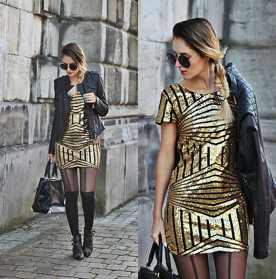 Get this look: http://lb.nu/look/8654919  More looks by Ruxandra Ioana: http://lb.nu/user/1879281-Ruxandra-I  Items in this look:  Love Of Queen Dress   #street #ootd #streetstyle #look