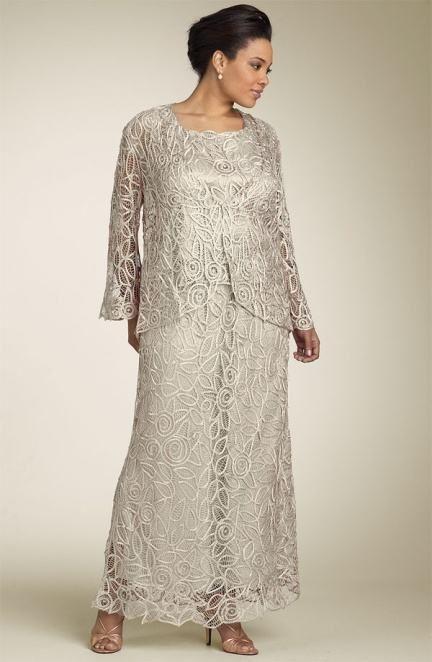 1a0f95b5d vestidos de festa plus size para senhoras de 50 anos | Conjuntos ...