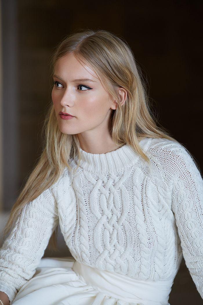 Elegante Brautkleider von Shopbop | Brautkleider, Winter und bester ...