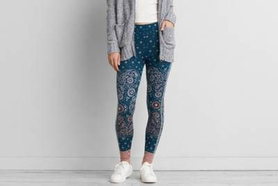 b4b47ccec7b35 AEO Ahhmazingly Soft Sweater Legging by American Eagle Outfitters | This is  way soft. Like