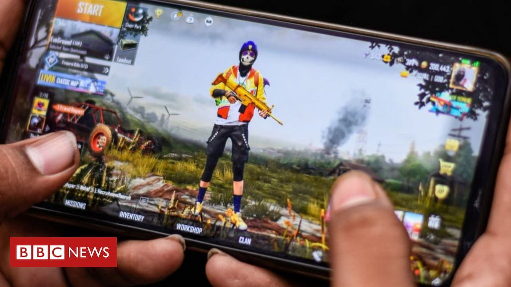 , PUBG cuts video game ties with Tencent in India after ban, Hygen Blogs 2020, Hygen Blogs 2020
