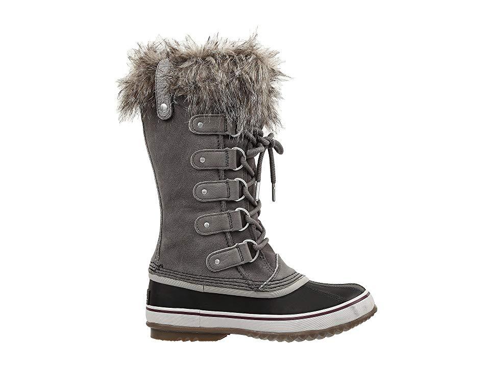 Sorel Joan Of Arctictm Women S Waterproof Boots Quarry