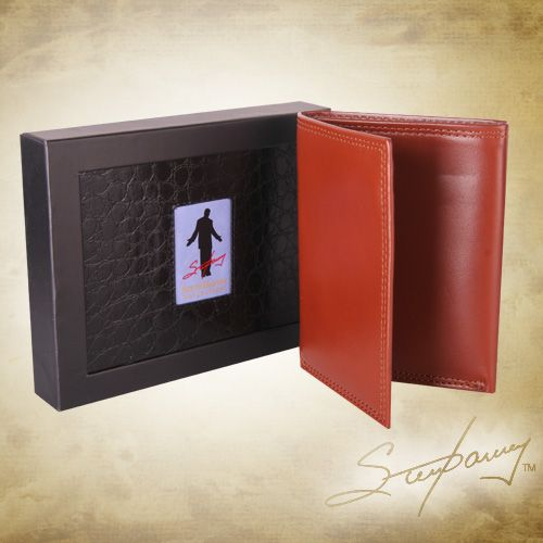 The Steve Harvey Collection - Mens Collection - Wallets & Card Holders