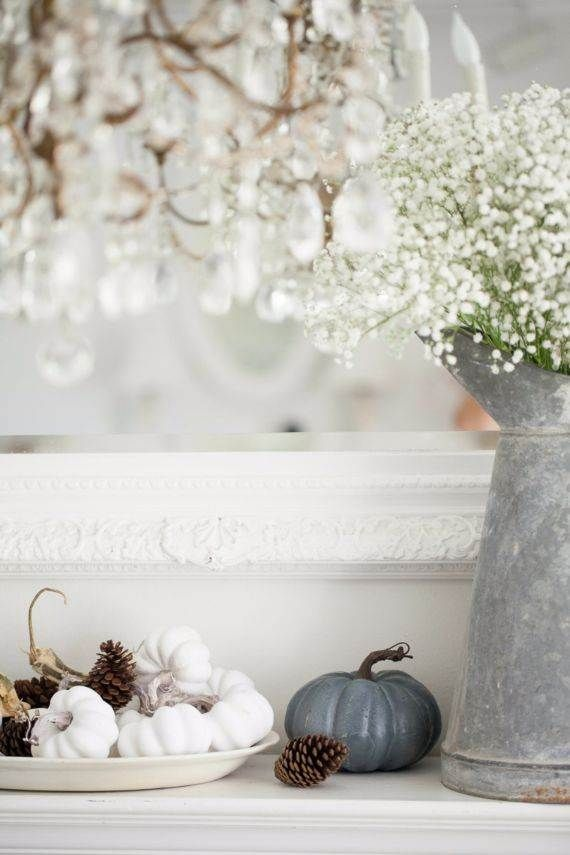 cute-and-cozy-rustic-fall-and-halloween-decor-ideas-21 Decorating - fall halloween decorating ideas