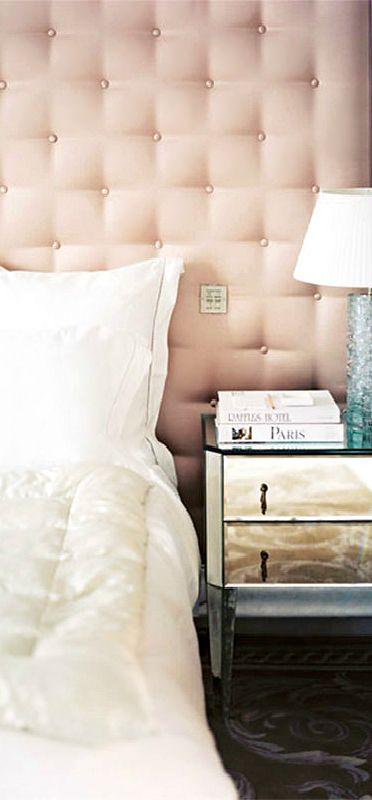 Rose Gold/Copper ● Bedroom