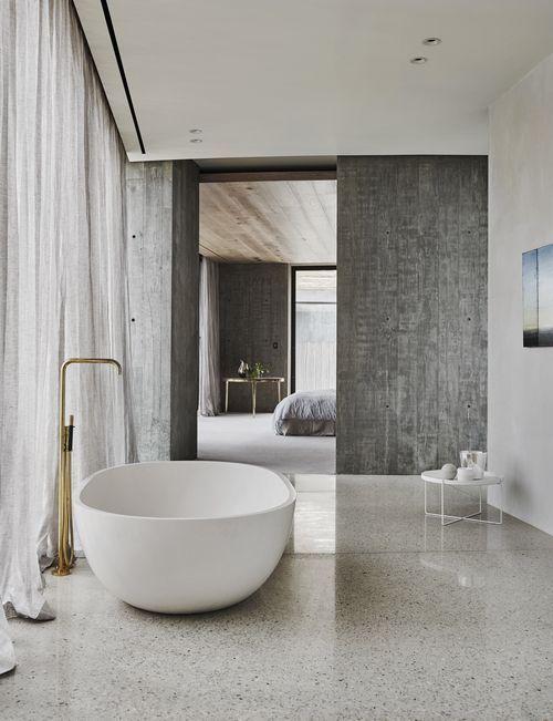 Sichtbeton, Haus Innenräume, Design Auszeichnungen, Hausbeleuchtung, Blitz  Design, Badezimmer Einrichtung, Kleine Badezimmer Design, Innendekoration,  ...