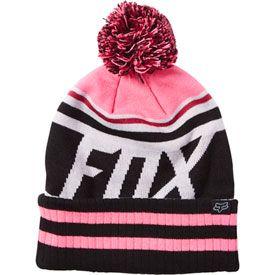 8c32b6ab4bb3df Fox Racing Women's Dissipate Beanie #fmf #Cutest #moto #hat #cap #trucker  #snap back #beanie #winter #snowboarding #snow #snapback #clothes #fashion  #black ...