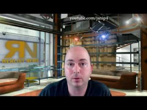 THE REALIST NEWS   Economist Magazine Update & Web Bot Hit   Rivers in t...