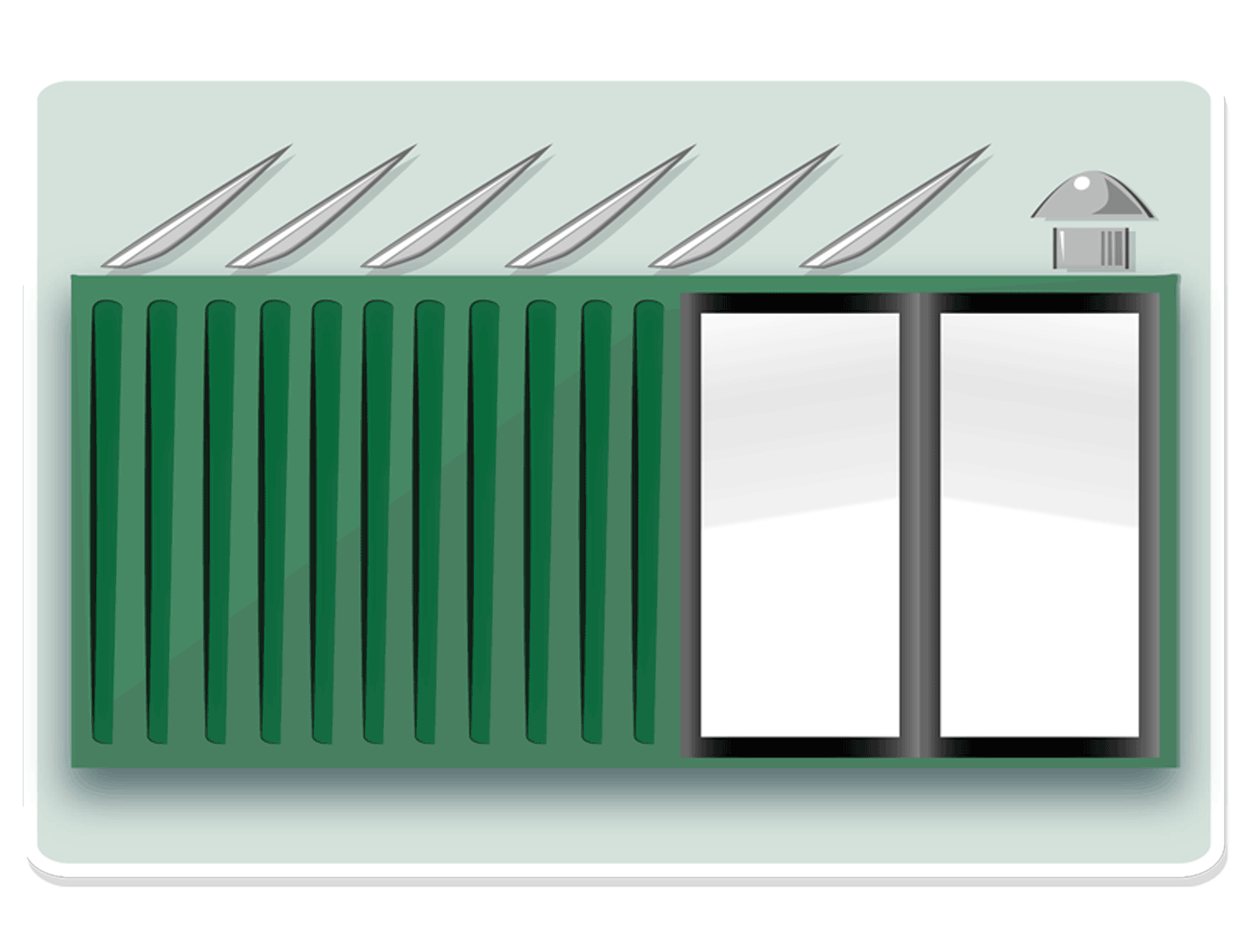 How To Build A Shipping Container House Total Off Grid