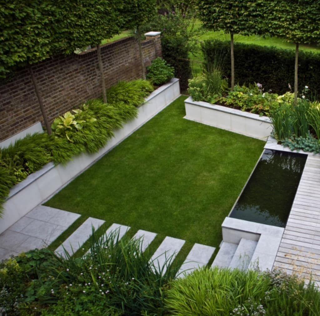 privatgarten drenthe | garten | schellevis | gartendesign, Hause und garten