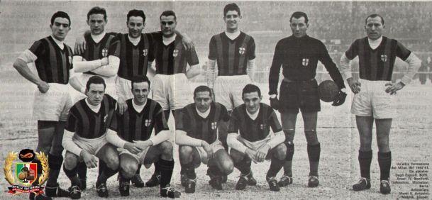 Milan stagione 1940-41