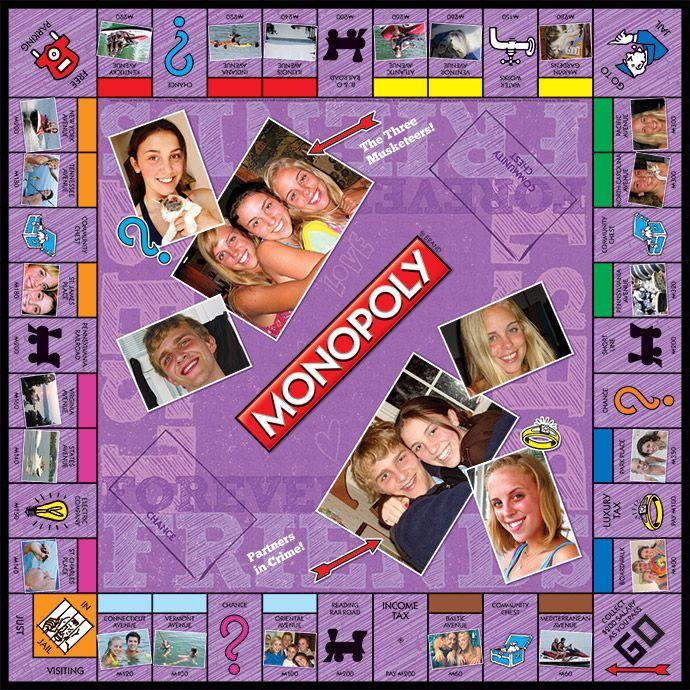 lyingcat Mug Custom monopoly, Monopoly board, Monopoly