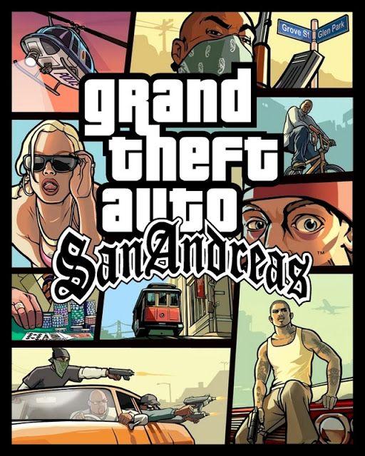 grand theft auto san andreas ios free no jailbreak
