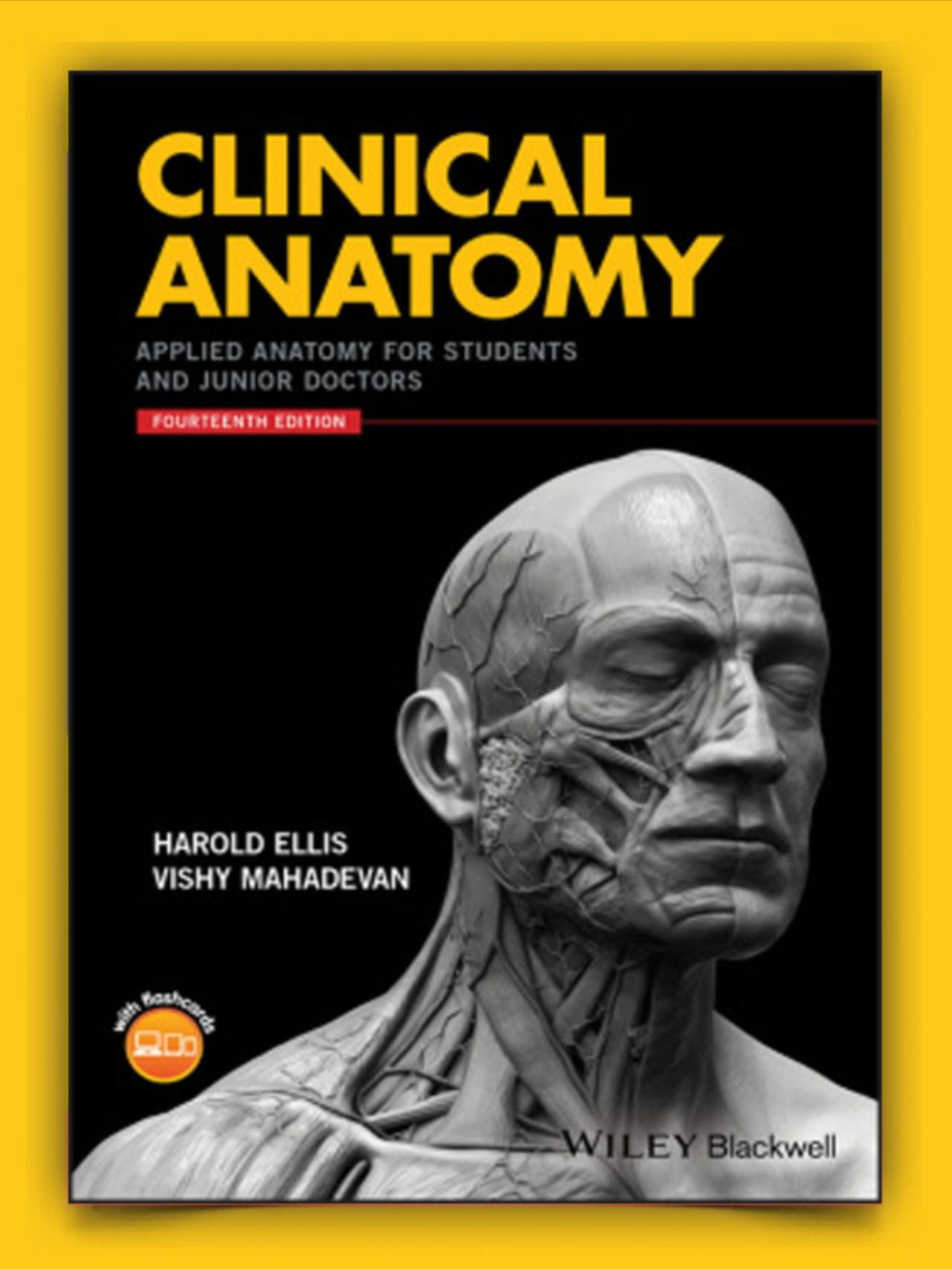 Clinical Anatomy Applied Anatomy for Students and Junior