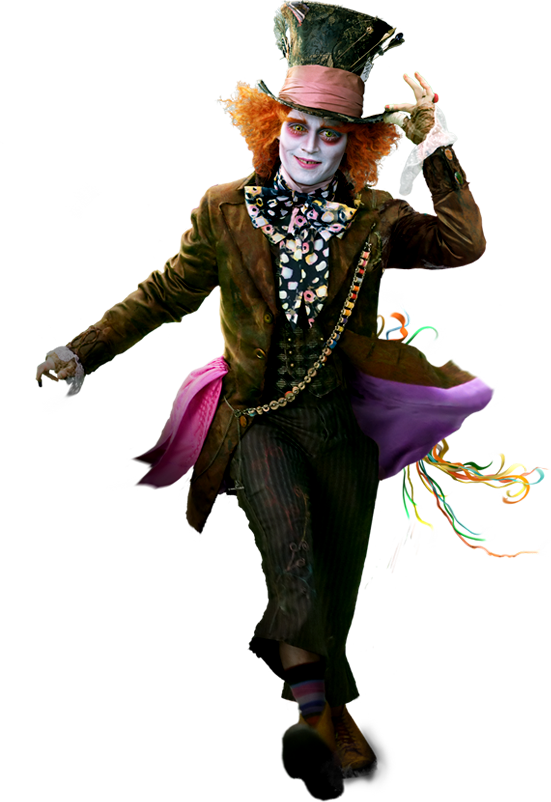 Mad hatter costume from Alice in wonderland | facepainting ...